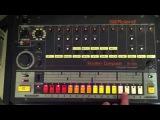 Roland Tr-808 Drum Machine Programming  Boyz in the Hood