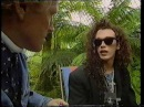 Pete Burns Interview 1989 Come Home With Me Baby