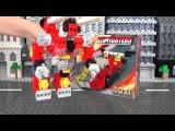 ArTeC Blocks 10 in 1