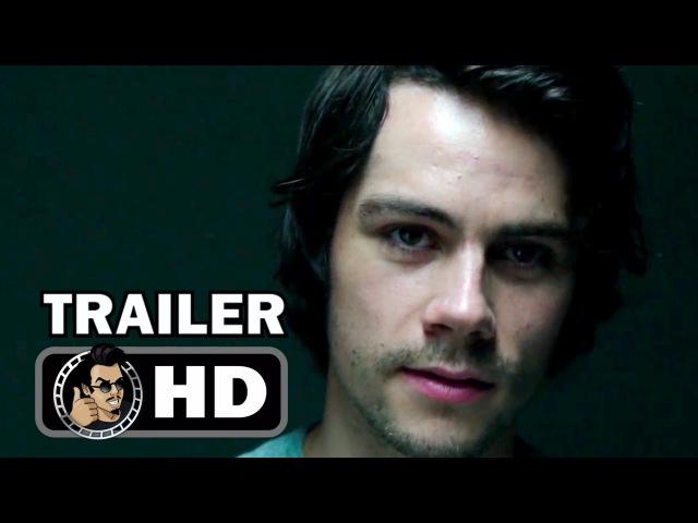 AMERICAN ASSASSIN Official Trailer (2017) Dylan O'Brien, Michael Keaton Thriller Movie HD