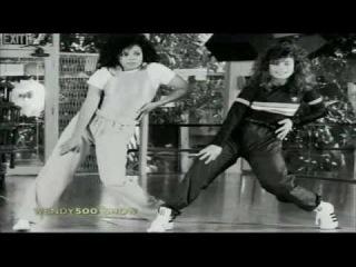 Paula Abdul talks about Janet Jackson on Wendy Williams show