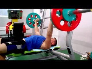 Bench-press 85Kg (for SportFaza)