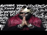 Rick Ross Lamborghini Doors (Ft. Meek Mill &amp Anthony Hamilton)