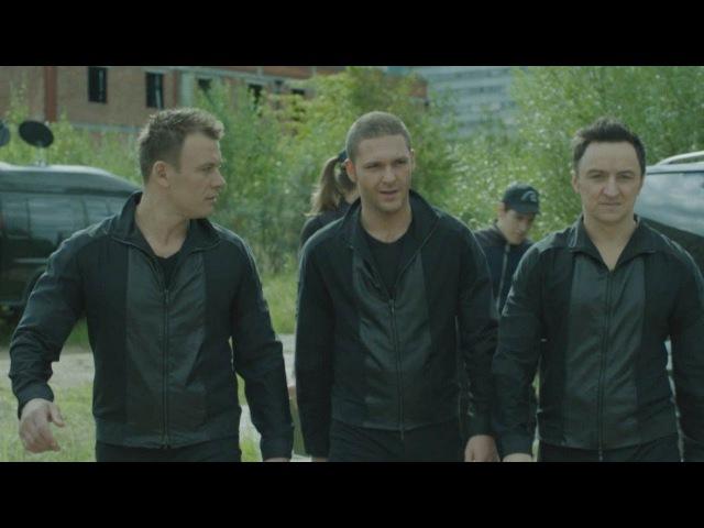 Спираль - Русский Трейлер (2014)