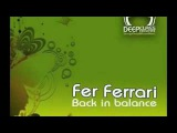 Fer Ferrari - Groove is in the air (Orig Mix) (DeepClass Records)