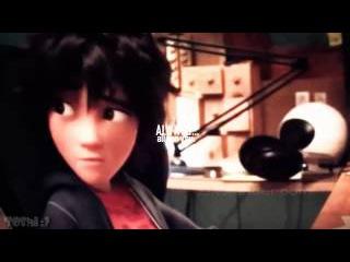 What if   Hiro and Tadashi