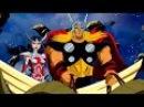 Мстители: Величайшие герои Земли - Баллада О Бета Рэй Билле - Сезон 2, Серия 8 | Marvel