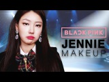 [ENGTHAI] BLACKPINK Jennie Makeup Tutorial 블랙핑크 제니 메이크업 l 이사배(Risabae Makeup)