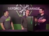 GeForce Garage: GeForce GTX 1080 Ti в корпусе XForma MBX MKII