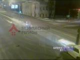 Ездить ранним утром по дорогам Ярославля становится опасно