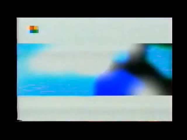 Рекламные заставки (ТВЦ, 2004-2006)