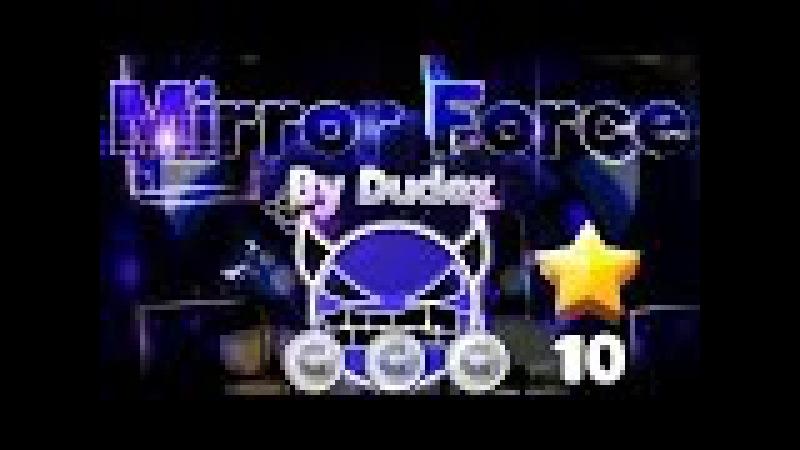 GD 2.0_Mirror Force_By Dudex_100_-Enderstriker