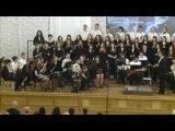 Эстрадно симфонический оркестр СПбПУ  Иоганн Штраус  Марш Радецкого