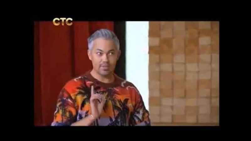 СТС и Александр Рогов советуют коллекцию В.Юдашкина Faberlic!