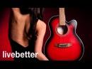 Flamenco relajante : Guitarra española romantica instrumental chill out