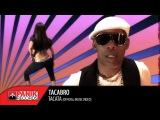 TACABRO - Tacata OFFICIAL VIDEO CLIP