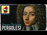 Giovanni Battisti Pergolesi - 4 Concertinos For String Orchestra Classical Baroque Music