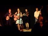 Laura Bean &amp The Vagabonds - I've Just Seen A Face (Live)