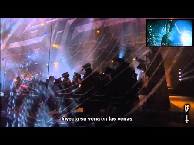 Dimmu Borgir • The serpentine offering • ( Oslo, Norway 2011 ) Subtitulado • Full HD