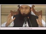 yazeed ke bare main bara zabardast byan by Maulana Tariq Jameel