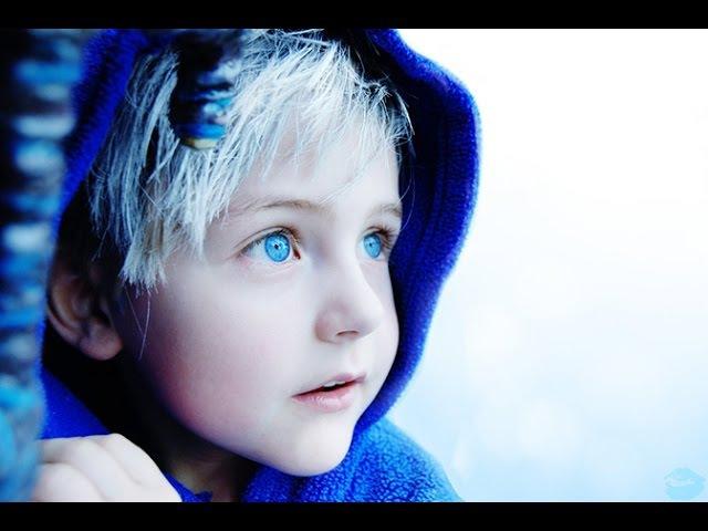 Следом за детьми Индиго на Землю приходят Кристальные дети