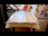 Самодельные солнечные батареи / Homemade solar