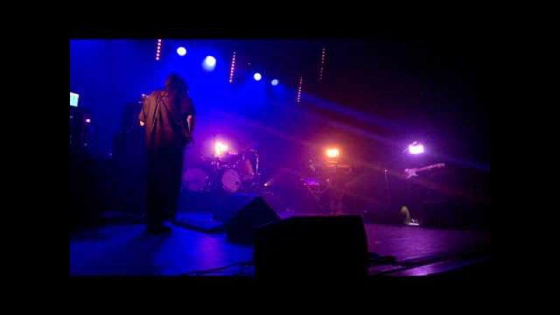 Shobaleader One (Squarepusher) - Live @ Over Tijd 2016