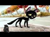 Чёрный кот - Band ODESSA