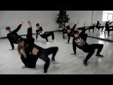 Zara Larsson  Ain't My Fault Choreo by Grishenko Tatiana Dance studio 13