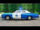 Polis Arabası Itfaiye Arabaları ve Ambulans Akıllı arabalar Eğitici Çizgi Film