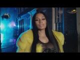 Nicki Minaj feat. Lil Wayne &amp Drake - No Frauds