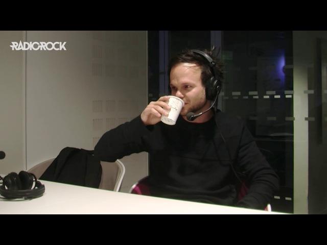 Lauri Ylönen kritisoi Paparazzeja kovin sanoin Niiden duuni tuntuu niin ala-arvoiselta!