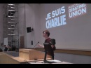 Manchester Debate Should we regret republishing Charlie Hebdo Held by Manchester University