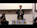Hong Kong British Parliamentary Debating Championship 2014 - Grand Final