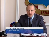 Мэр Йошкар-Олы Евгений Маслов провел большую пресс-конференцию