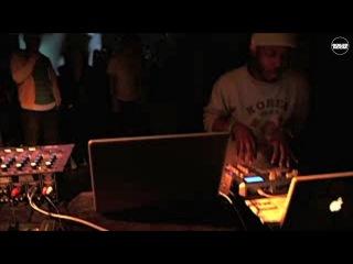 Knxwledge Boiler Room #48 London DJ Set