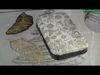 Видео-обзор новинок каталога Oriflame 16/2016 I Нина Сладкова