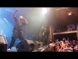 Xzibit, B-Real &amp Demrick (Serial Killers) (Live At D&ampD Lowrider 10th Anniversary In Barcelona)