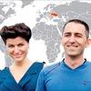 Allcapitals - экспедиция по всем столицам мира!