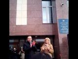Открытие нового здания филиала ВГУЮ в Казани