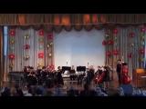 Камерний оркестр КМ. Marco Beltrami. Саундтрек з кнофльму Логан