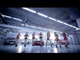 AOA - Ai Wo Choudai feat. TAKANORI NISHIKAWA (T.M.Revolution) (русские субтитры)