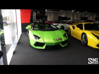 CoD   SUPERCAR SHOPPING in Dubai