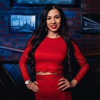 Марина Медведицкова