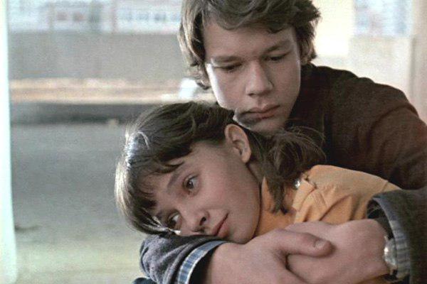 В кинотеатре на Коминтерна бесплатно покажут фильм «Вам и не снилось»