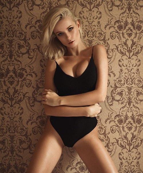 Екатерина Енокаева, модель
