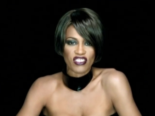 Whitney Houston ( Уитни Хьюстон ) - Its Not Right But Its Okay - Mtv Hits
