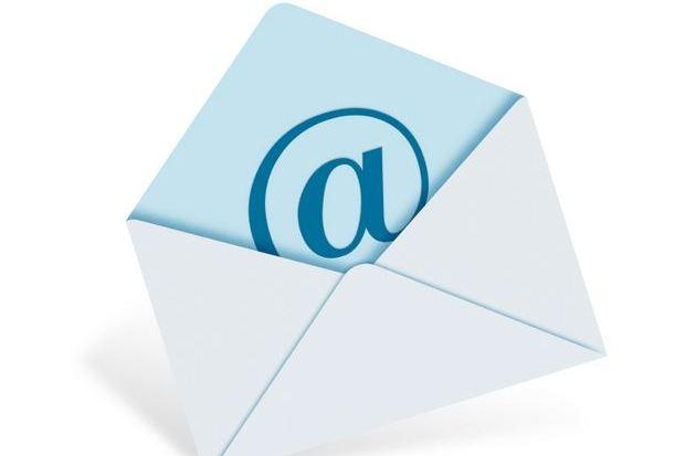 Опрос: Как часто Вы проверяете электронную почту?
