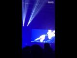 10.12.2016 fnc kingdom 2016 соло Ён Хва~ one fine day