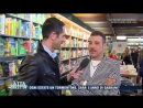 Francesco Gabbani e la sua scimmia allEurovision Song Contest La Vita in Diretta 27 04 2017